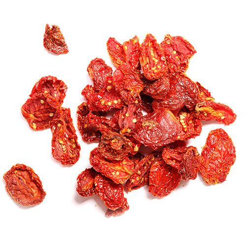 Industrial Sun Dried Tomatoes
